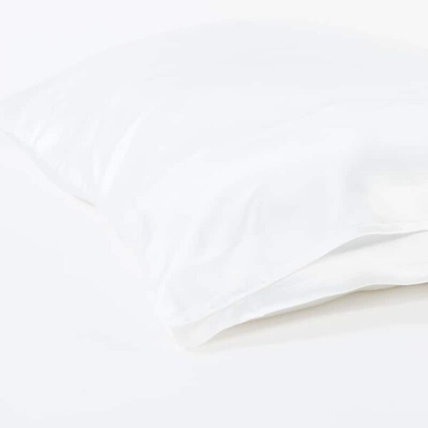 Forsters Finery - Pure Silk Pillowcases - Ivory