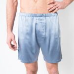 Forsters Finery Pure silk-boxers-twighlight-2