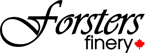 Forsters Finery – Silk Nightwear